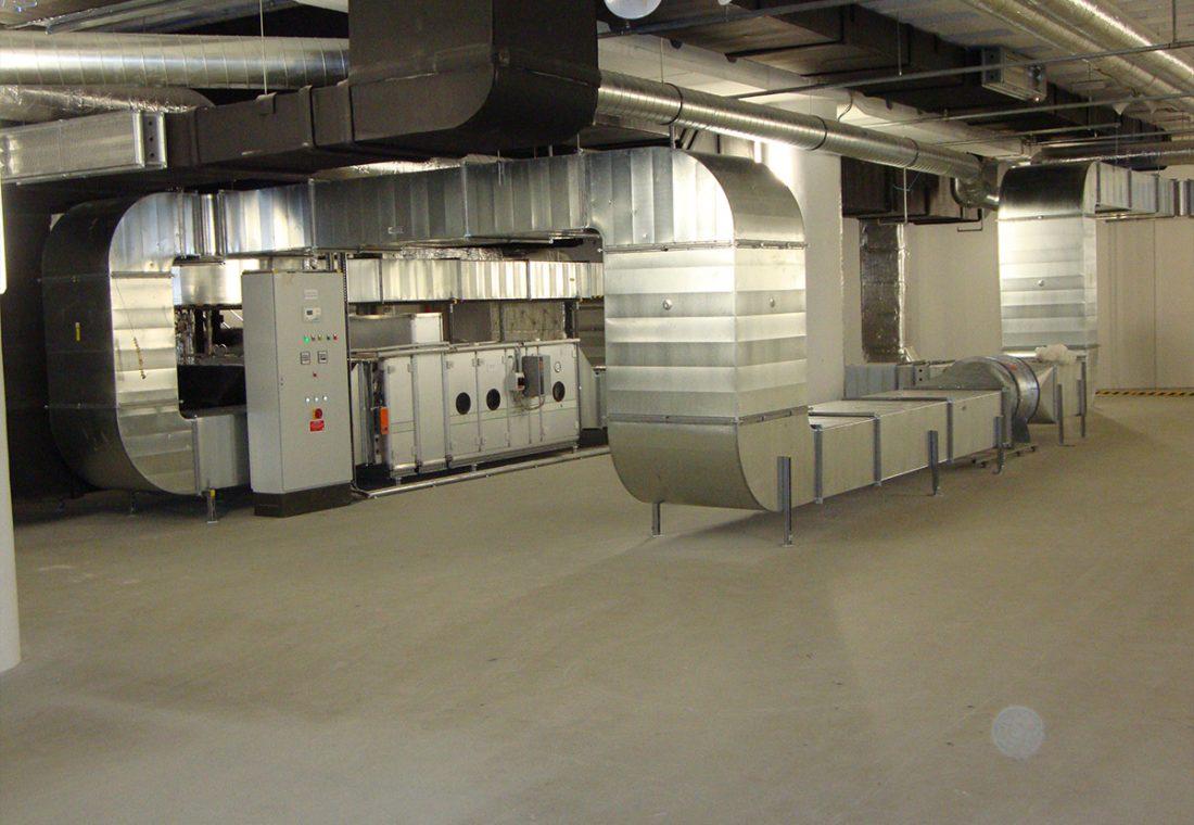 Kühlungsanlagen